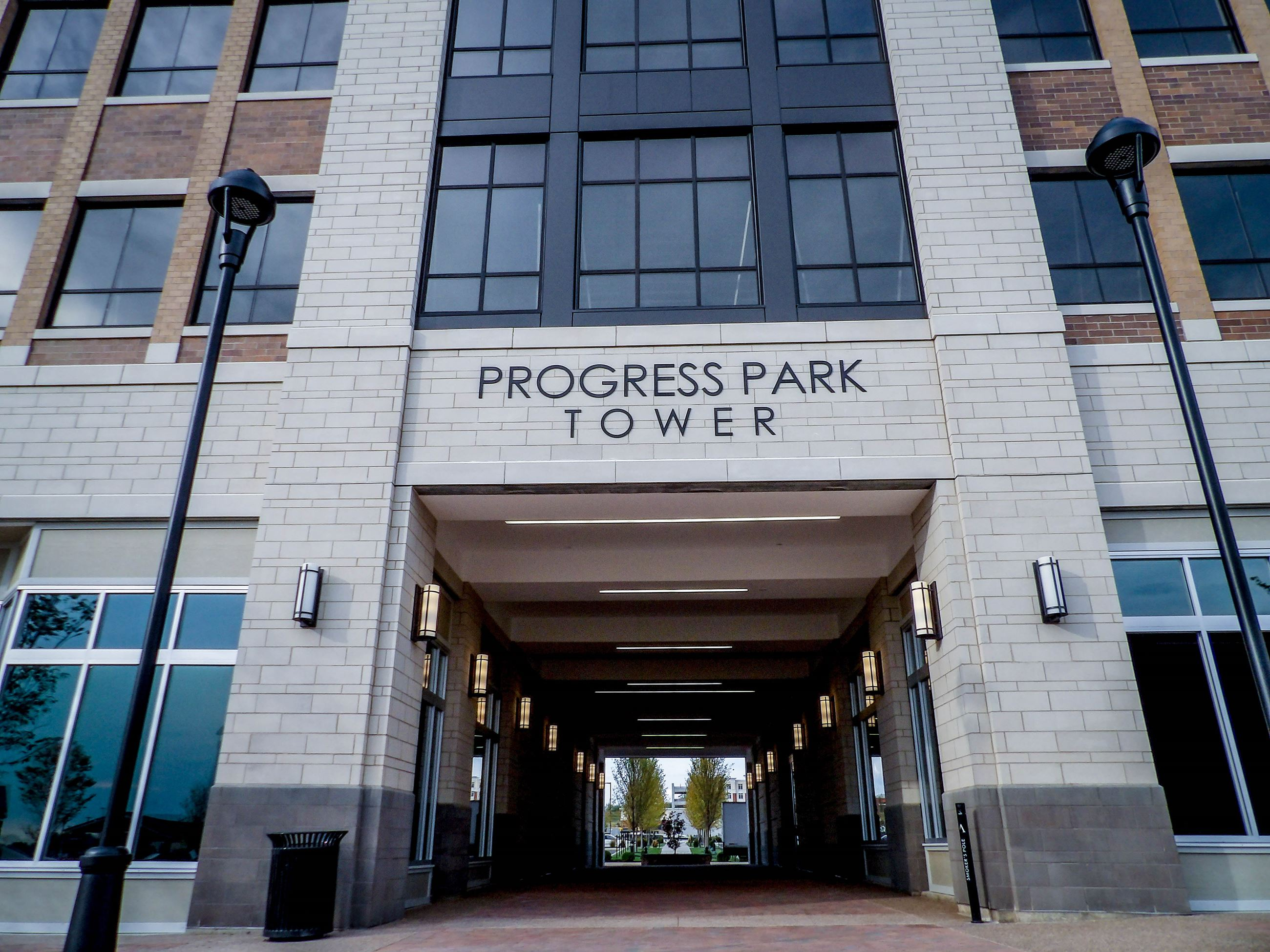 Brady Ware in Dayton, Ohio | Austin Landing | Progress Park Tower