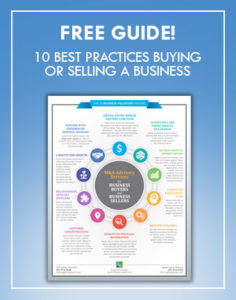 10 Best Practices Buying or Selling a Business | Brady Ware Capital